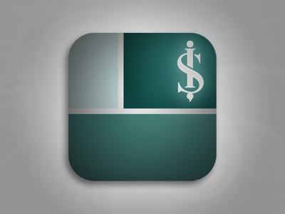 Issanat iPhone app icon 2