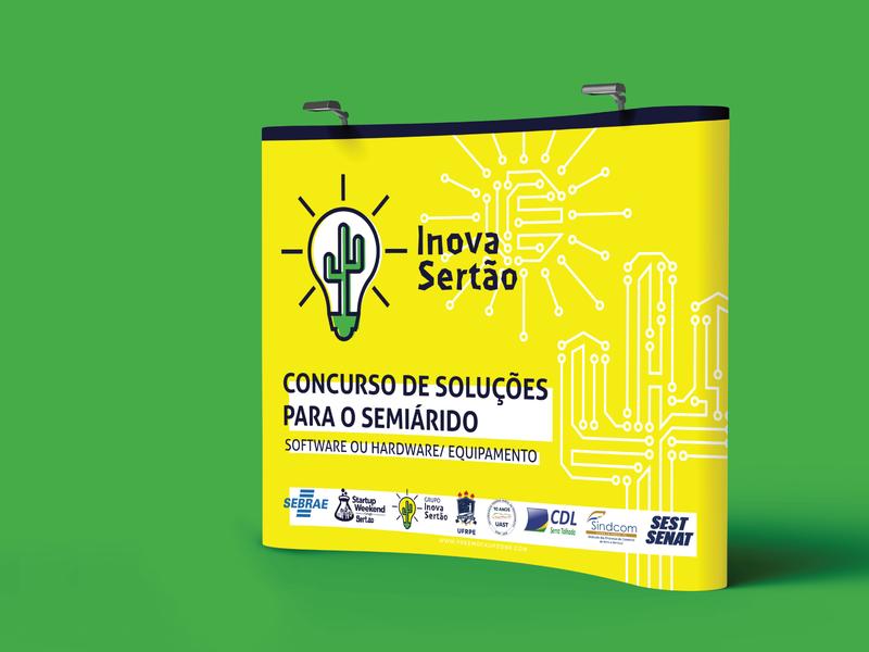 Concurso Inova Sertão