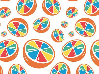 Mexilica pattern children store clothing tangerine branding brand brand identity logotype logo