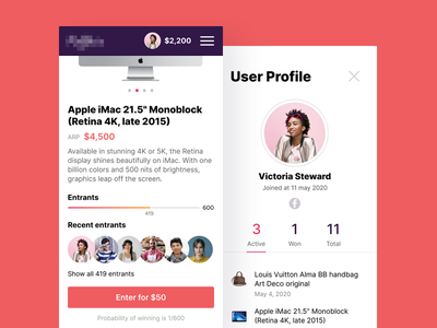 Social betting project prizes bets social app