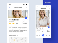MedBook app