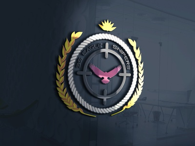 Military Regiment Logo