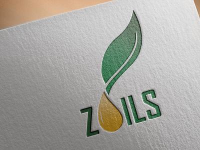 Zoils logo logo design