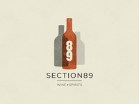 Section 89 Logo