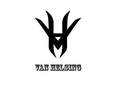 Van Helsing Logo....