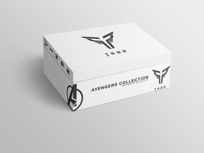 THOR Box Packaging