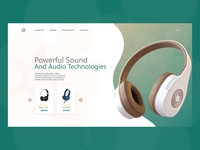 Headphone beats website