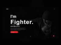 Fighter website