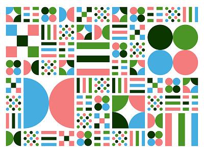 Shapes geometry shapes symbols identity illustration pattern