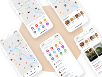 Sygic Travel App: Map & Search
