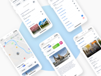 Sygic Travel App: Place Detail
