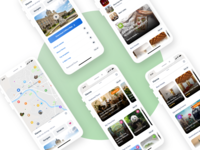 Sygic Travel App: Destination Guide