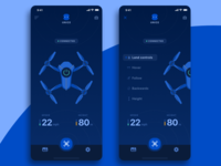 App for Drone