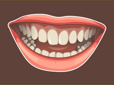 Mouth Vectors