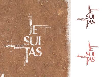 Camino de los jesuitas Branding