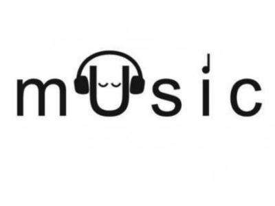 Music logo design 🎧