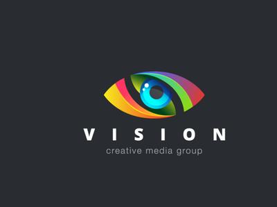Vision Business Logo Design