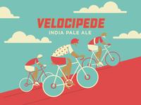 Velocipede Take 2