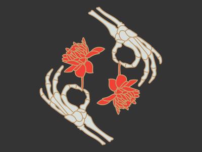 Death Flowers