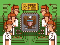 Clipper Chip