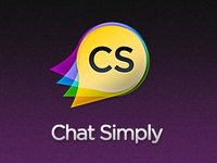 Chat Simply Logo