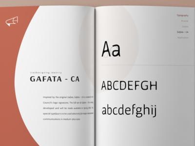 Gafata - CA