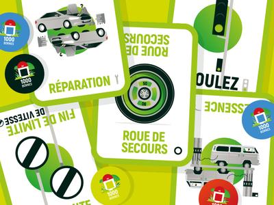1000bornes greencards