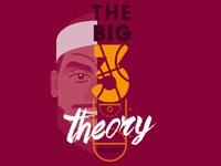 The Big 3 Theory
