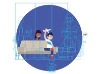 Domanys-WIP illustration