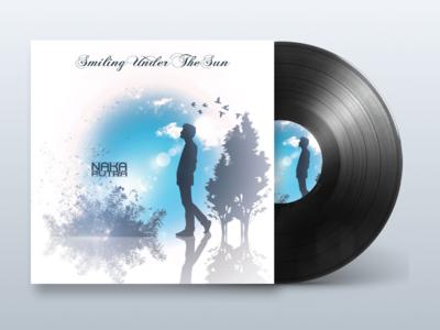 Music Album Cover - Smiling Under The Sun