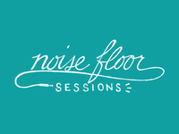 Noise Floor Sessions Logo
