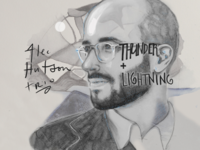 Thunder and Lightning Album Cover