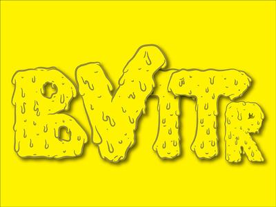 Bvtter Logo Design