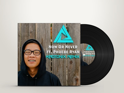 Now Or Never (Kaotonix Remix) Cover Art