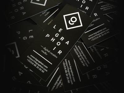 Stickers Le Graphoir