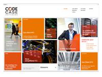 CodeCase Software - webdesign