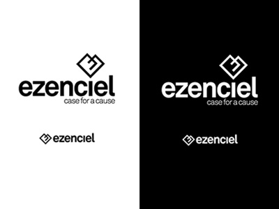 Ezenciel logotype