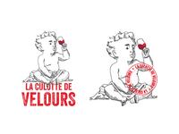 La Culotte de Velours - Logotype