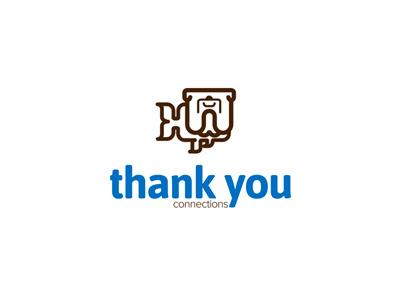 2nd logotype Thank You