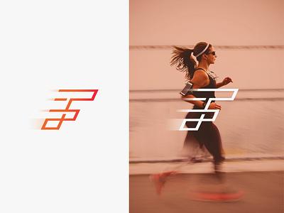 Fast Logo shoes logo logo sport fast design corporate identity graphicdesign corporate branding logodesign branding design branding brand identity brand design logo
