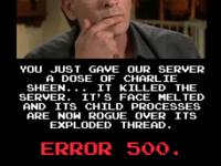 Error500