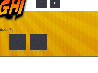 Teaser: App Micro Site fight app microsite
