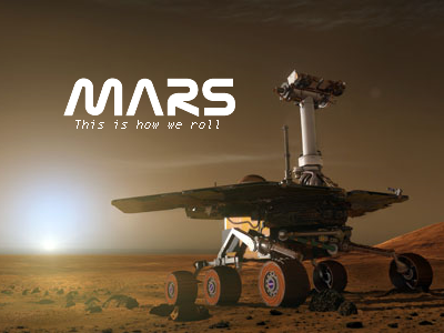 Mars Out mars location my home rules yours urf people