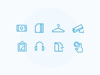 Small Icon Set - free download