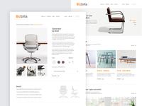 Bizbilla - website