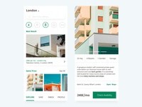 House Rent App