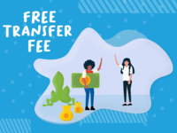 Free Transfer Fee