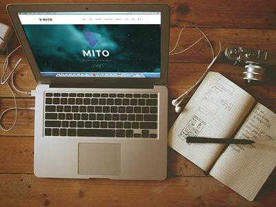 Mito - Elegant Multi-Purpose & Shop Theme
