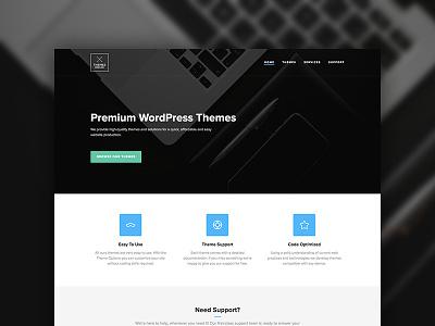 Website Restyling