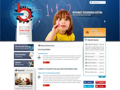 BT information technologies